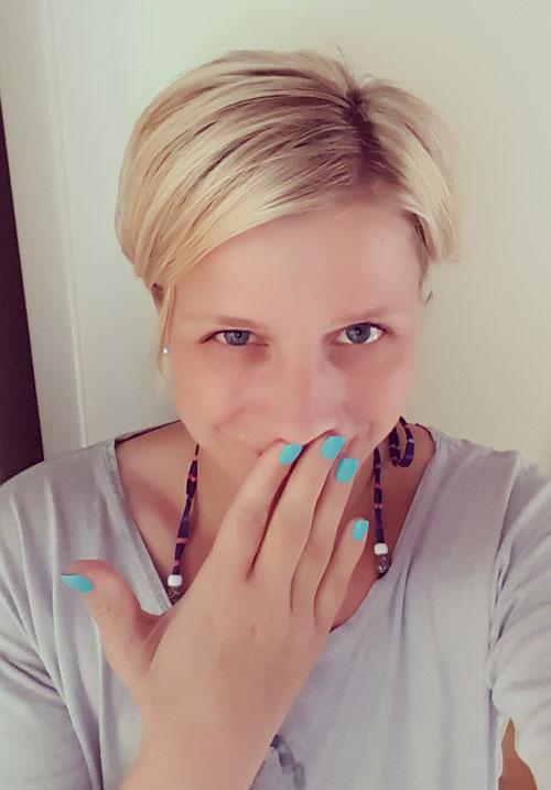 Interview Achtsamkeit Anja Neuberg