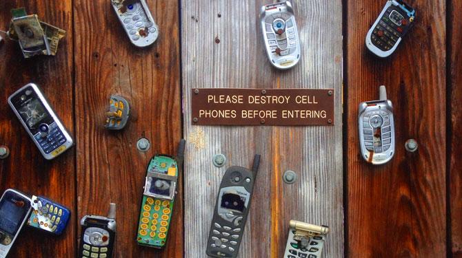 Was ist Digital Detox? Warum Digital Detox? Definition